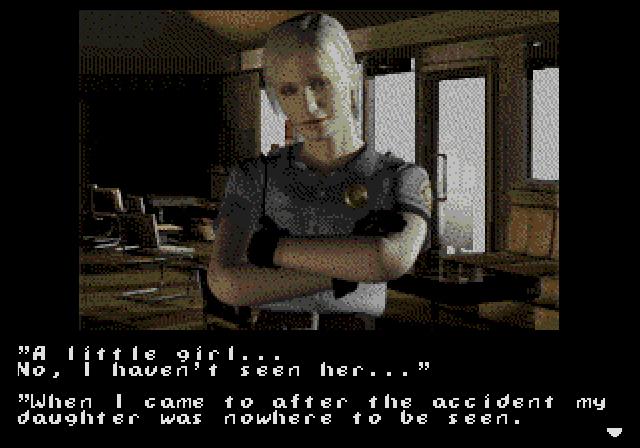 Silent Hill: Genesis