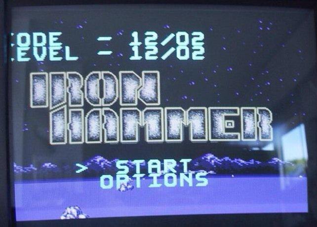 IronHammer6